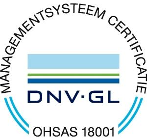 DNV-GL OHSAS 18001