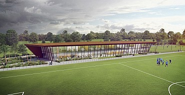 Feyenoord Trainingscentrum