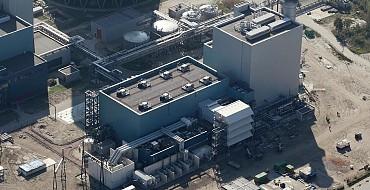 Essent Energiecentrale